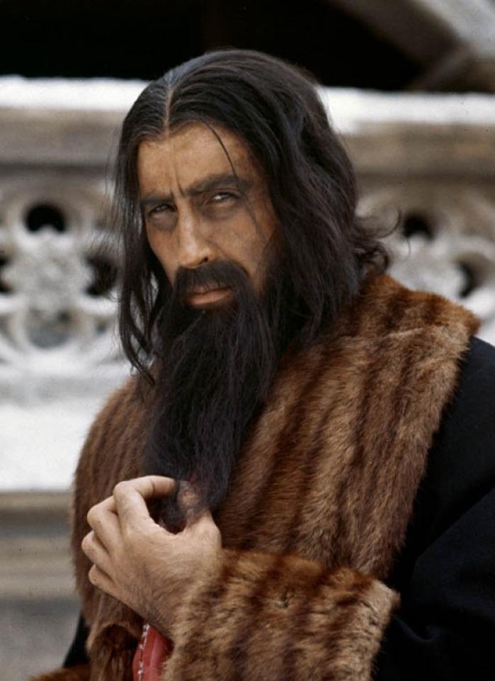Grigori Rasputin | Ham...