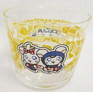 Lapis and Lazuli Cup