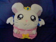 Princess Bijou plush