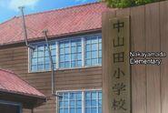 Nakayamada