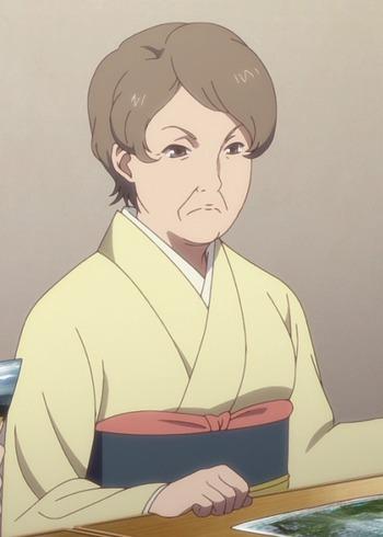Shigeko Wakura