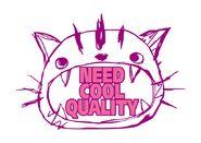 Need Cool Quality Logo