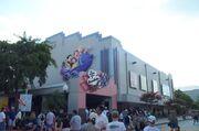 Universal Studios The Funtastic World of Hanna-Barbera