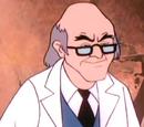 Professor Arnos