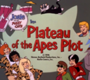 Plateau Of The Apes Plot