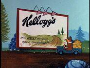 Kelloggs Yogi Bear Intro