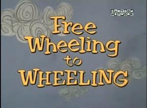 Free wheeling to wheeling