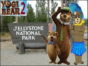 Yogi Bear 2 2017 picture 4