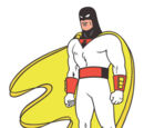 Space Ghost (character)