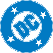 DC Comics 1977 Blue