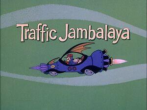 TrafficJambalaya