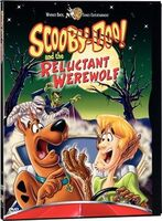 Scooby and the Reluctant Werewolf DVD