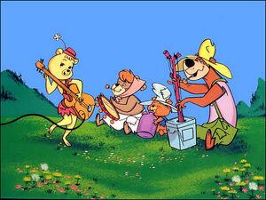 Hillbillybears