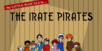 The Irate Pirates
