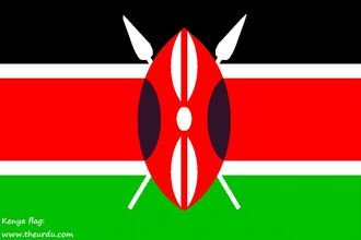 Flag.kenya.wallpaper