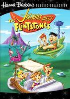 Jetsons Meet the Flintstones DVD