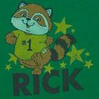 Shirt Tales Rick-T-link