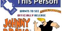Johnny Bravo (series)