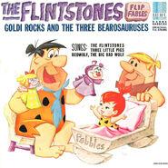 Flintstones Goldirocks