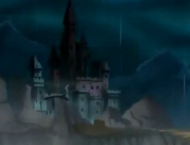 Fortescue Castle
