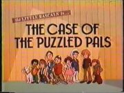 Puzzled Pals