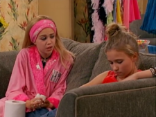 Miley and Lilly- 1x01