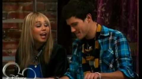 Hannah & Jesse