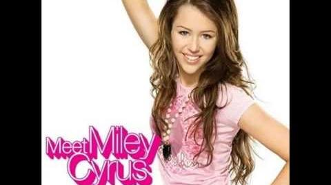 Miley Cyrus - Lets Dance