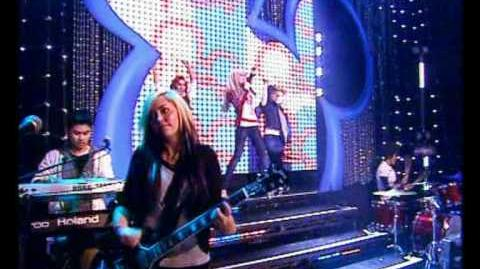 Hannah Montana - Life's what you make it Music Video