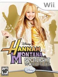 HannahMontanaspotlight