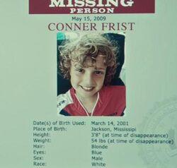 Connor Frist