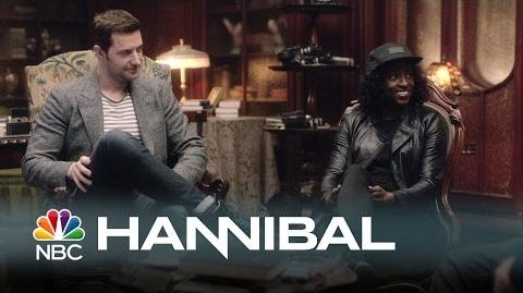 Hannibal - Post Mortem Episode 309 (Digital Exclusive)
