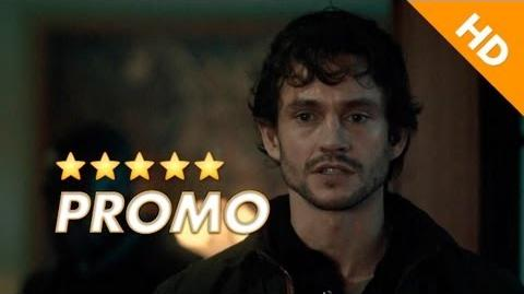 Hannibal 1x11 Promo 'Rôti' (HD)
