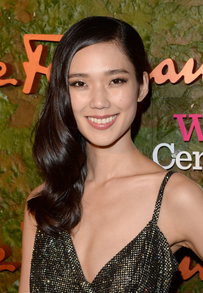 Tao Okamoto | Hannibal Wiki | FANDOM powered by Wikia