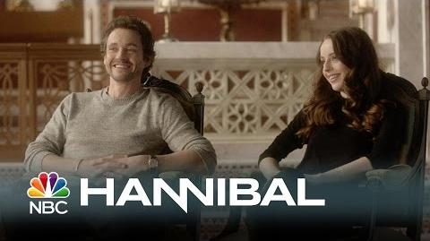 Hannibal - Post Mortem Episode 302 (Digital Exclusive)