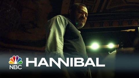 Hannibal - Taste of His Own Misery (Episode Highlight)
