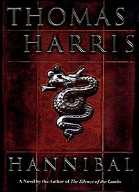 200px-Hannibal 1999 Book Cover