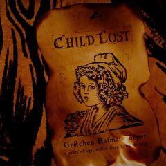 Child Lost...