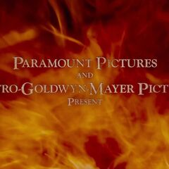 Paramount Pictures and Metro-Goldwyn-Mayer Pictures.