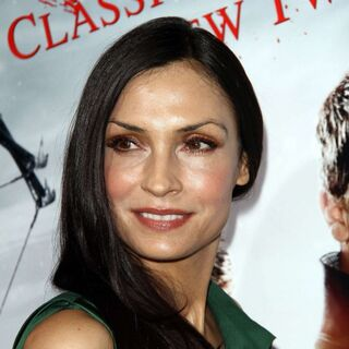 Image of Famke.