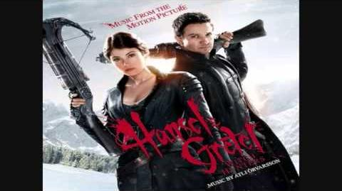 Hansel & Gretel - Witch Hunters Soundtrack - 03 - Trolls Serve Witches