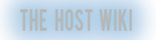 The Host Wiki.