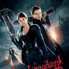 Hungarian poster.