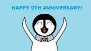 9th Anniversary of Happy Feet