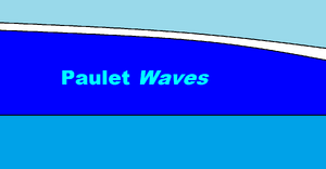 Paulet Waves title