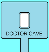 Doctor Cave (New Look)