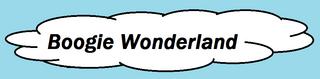 Boogie Wonderland Logo