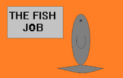 The Fish Job Title