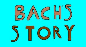 Bach's Story Logo