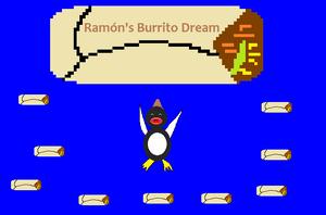 Ramón's Burrito Dream Title